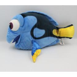 Peluche poisson bleu Dory Le Monde de Némo DISNEY NICOTOY
