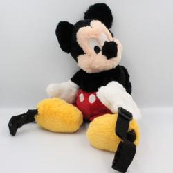 Peluche sac à dos souris Mickey DISNEYLAND