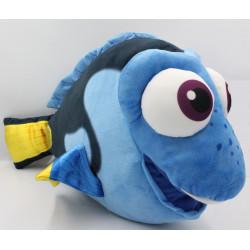 Grande Peluche poisson bleu Dory Le Monde de Némo DISNEY NICOTOY 55 cm