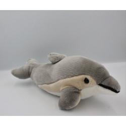 Peluche dauphin LEBEK