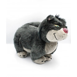 Peluche chat Lucifer Cendrillon DISNEYLAND