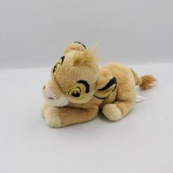 Doudou Simba le roi lion DISNEY NICOTOY