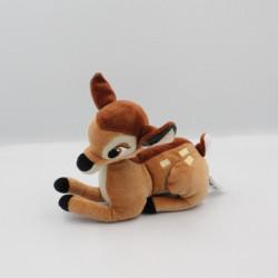 Doudou Peluche Bambi DISNEY NICOTOY
