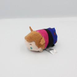 Mini peluche Tsum Tsum Princesse Anna Reine des neiges Disney Nicotoy