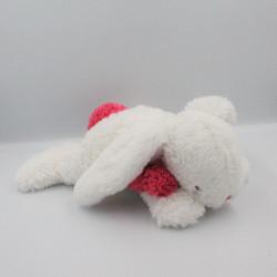 Doudou et compagnie lapin...