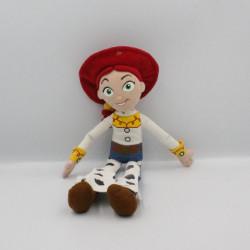 Peluche poupée Jessie Cowgirl Toy Story DISNEY PIXAR