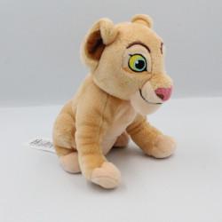 Peluche lionne Kiara le roi lion DISNEY STORE