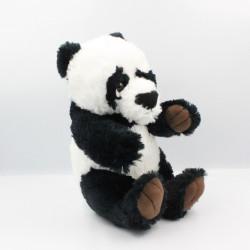Peluche panda noir blanc...