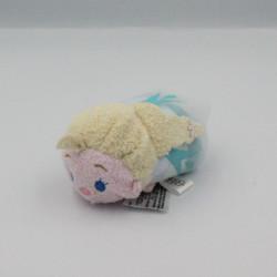 Mini peluche Tsum Tsum Princesse Elsa Reine des neiges Disney Nicotoy