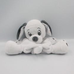 Doudou marionnette chien 101 dalmatiens DISNEY BABY