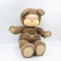 Ancienne Peluche ours...