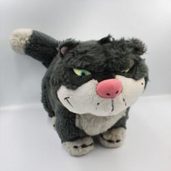 Peluche chat noir Lucifer Cendrillon DISNEYLAND