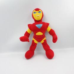 Doudou peluche Iron Man MARVEL NICOTOY