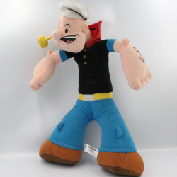 Peluche Popeye PLAY BY PLAY TRADEMARK 1996