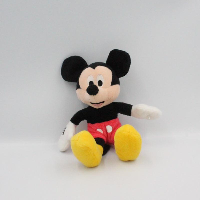 Doudou mickey mouse DISNEY NICOTOY