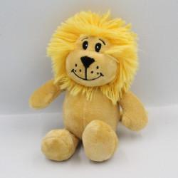 Peluche doudou lion GMBH