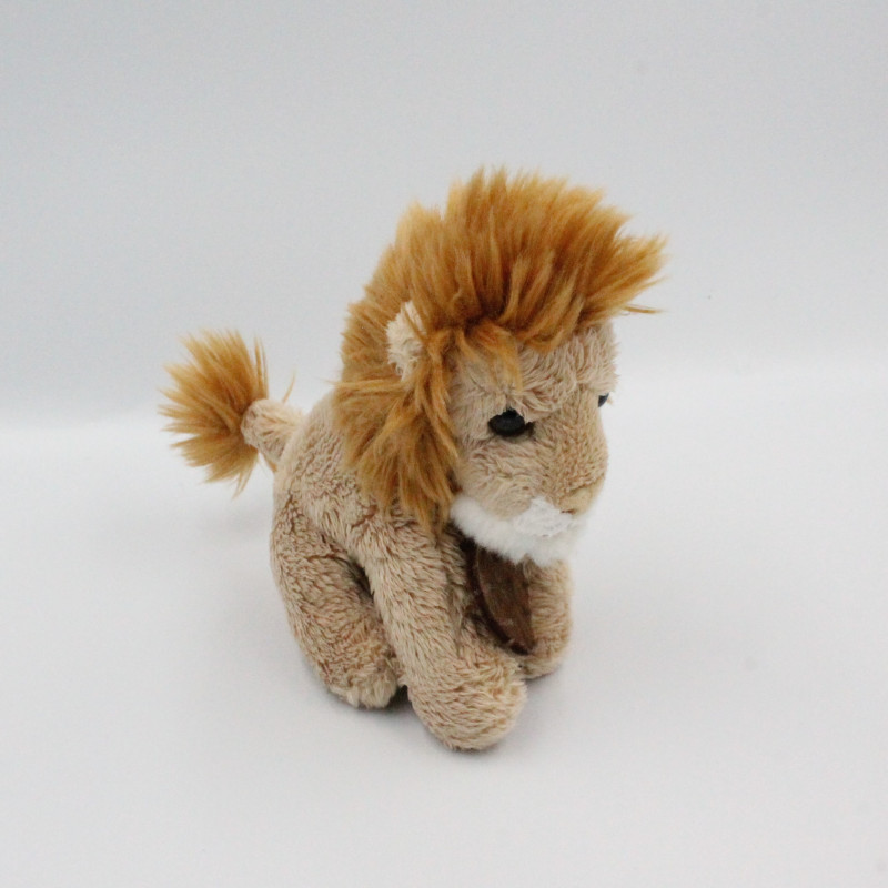 Petite Peluche lion PARC LE PAL