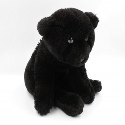 Peluche chat panthère noir ANNA CLUB PLUSH