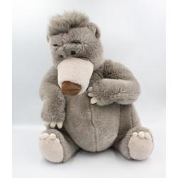Grande peluche ours Baloo Le livre de la jungle WALTDISNEY