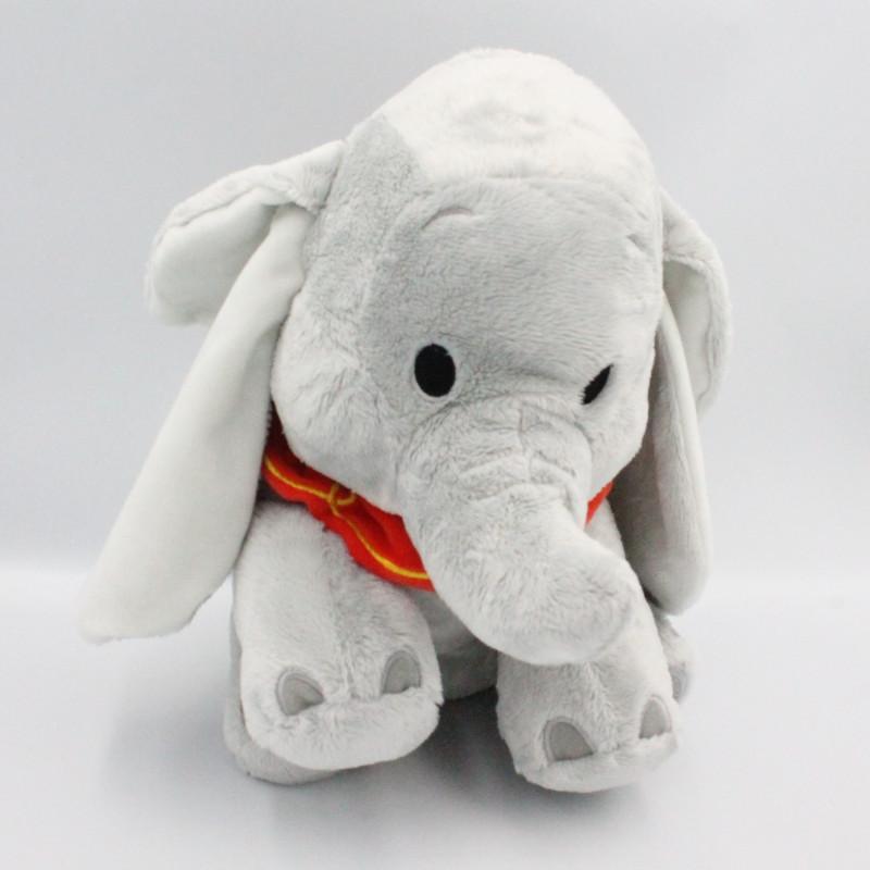 Peluche Dumbo l'éléphant Disney Store