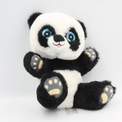 Doudou peluche panda ZEEMAN