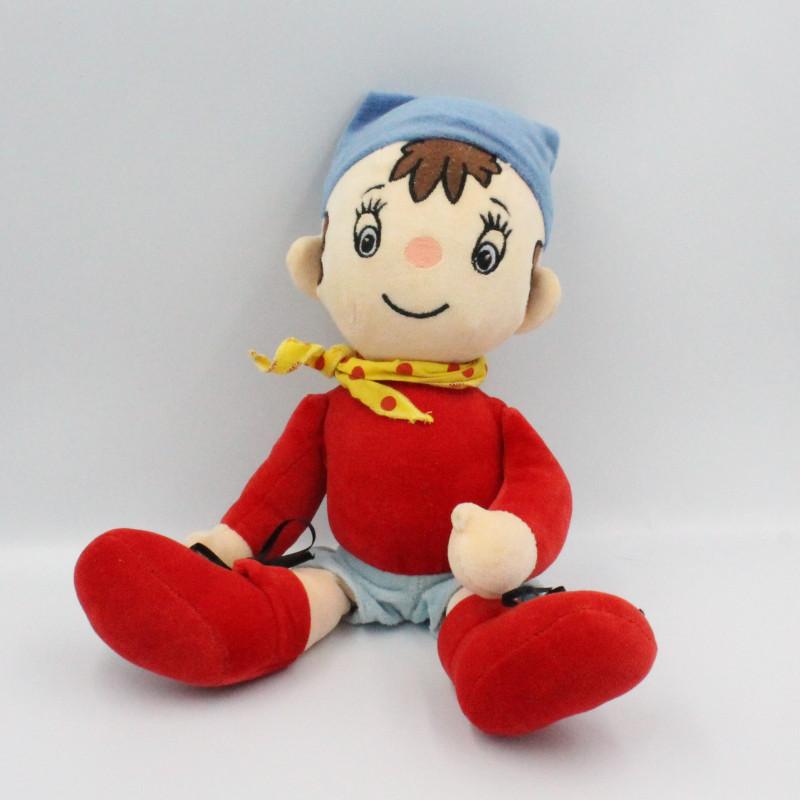 Doudou Oui-Oui Ajena Nounours 40 cm