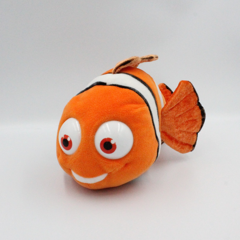 Peluche poisson clown Le Monde de Némo DISNEY