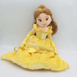 Doudou peluche poupée Princesse La Belle et la Bête DISNEY STORE