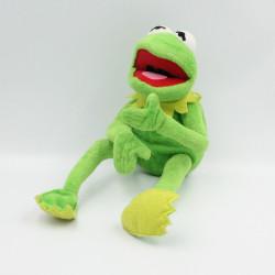 Peluche Kermit la grenouille MUPPETS