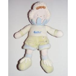 Doudou  fillette esquimo BABY NAT