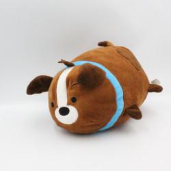 Peluche Bun Bun chien marron