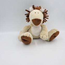 Doudou lion HEMA
