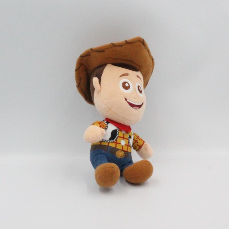 Peluche CowBoy Woody Toys story DISNEY PIXAR