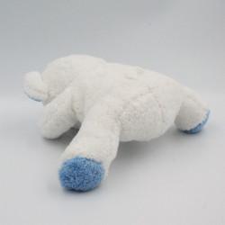 Doudou Koala blanc bleu...
