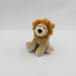 Mini peluche lion GUND