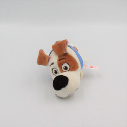 Mini peluche chien Pets Max TY