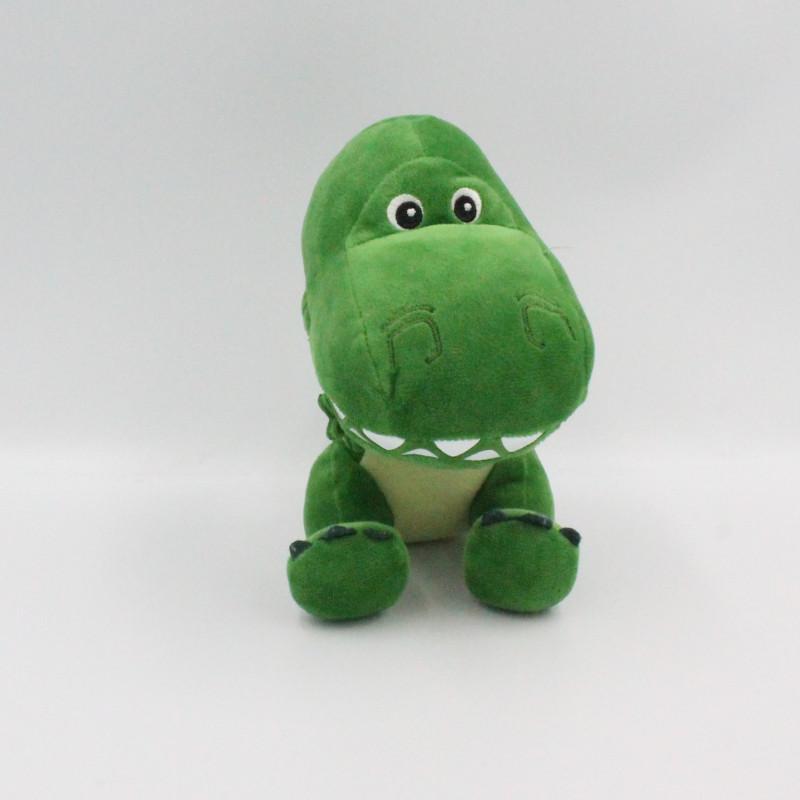 Peluche Dinosaure Rex Toys Story DISNEY PIXAR