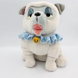 Peluche chien Percy Pocahontas DISNEY MATTEL 1995