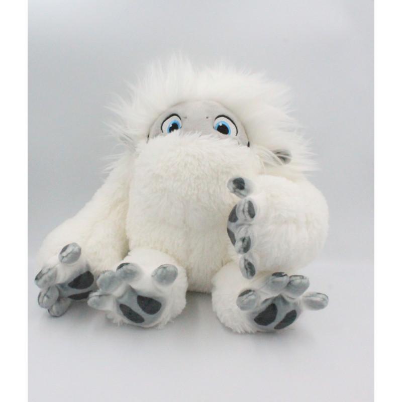 Peluche Abominable Everest Yeti UNIVERSAL STUDIOS NICOTOY