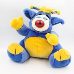 Peluche Baboon bleu de LANSAY