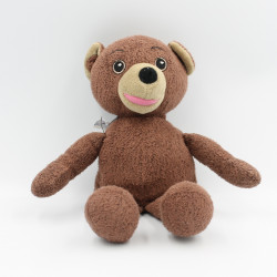 Peluche Ours PETIT OURS BRUN AJENA 2005