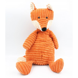 Grand Doudou peluche renard orange JELLYCAT