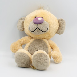 Doudou ours Pimboli DIDDL