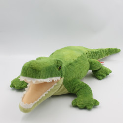 Peluche crocodile WILD REPUBLIC