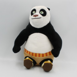 Peluche Panda PO Kung Fu Panda Dreamworks GIPSY