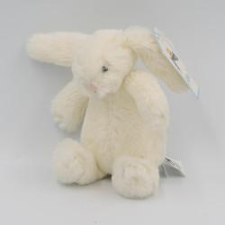 Mini Doudou lapin blanc JELLYCAT