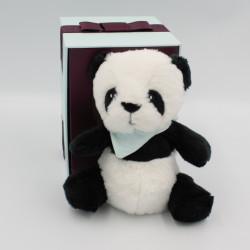 Petit Doudou peluche panda bamboo KALOO