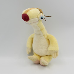 Peluche Sid le paresseux L'âge de glace 4