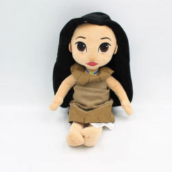 Peluche poupée Pocahontas DISNEY STORE