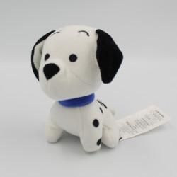 Mini peluche chien Les 101 Dalmatiens Disney Baby